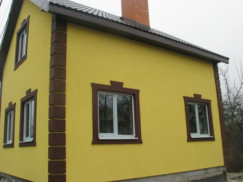Готовые проекты загородных домов, коттеджей и бань